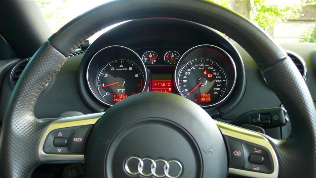 Mon Audi TT mk2 Roadster Sline Stronic Ibis P1040930-2cd54b7