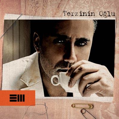 Emrah - Terzinin Oğlu - 320 Kbps + FuLL Cover - 2011 - 2 Alternatif