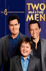 Two and a Half Men 10x18 Sub Español Online