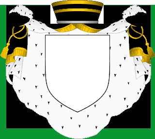 De la noblesse de France et de Navarre Orn-procureur-3110998