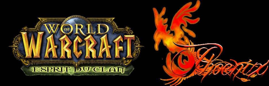 Guilde : Esprit du Clan Index du Forum