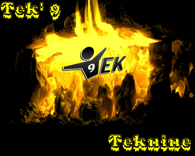 Team Teknine Index du Forum