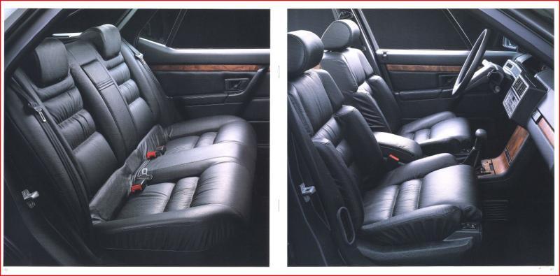 Ctalogue Japonnais de la Citroën XM (N°1) Xm-j9-2bc5297