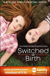 Switched at Birth 1x33 Sub Español Online