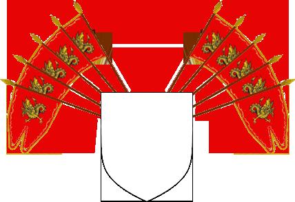 De la noblesse de France et de Navarre Orn-cmg-3110040