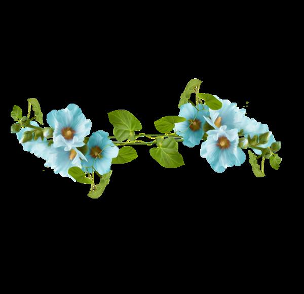 Resultado de imagen para gifs animados separador flor